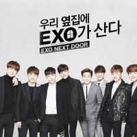 [K-Drama] EXO Next Door